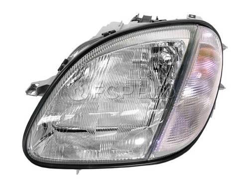 Mercedes Headlight Left (SLK230 SLK32 AMG SLK320) - Genuine Mercedes 1708202761