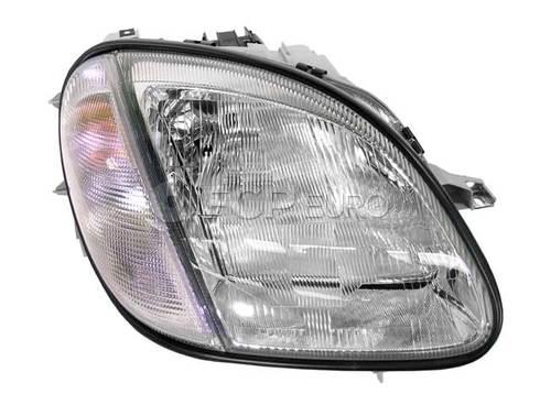 Mercedes Headlight Right (SLK230 SLK32 AMG SLK320) - Genuine Mercedes 1708202861