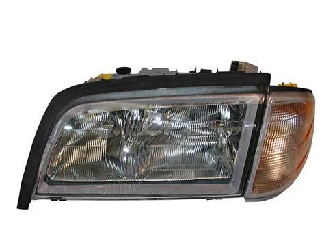 Mercedes Headlight Left (C230 C280) - Genuine Mercedes 2028202761