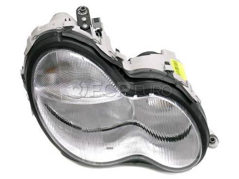 Mercedes Headlight Right (C230 C240 C32 AMG C320) - Genuine Mercedes 2038201061