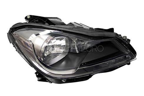 Mercedes Headlight Right (C300 C350 C63 AMG C250) - Genuine Mercedes 2048200039