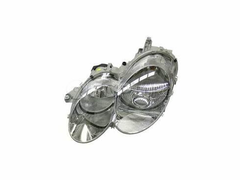 Mercedes Headlight Left - Genuine Mercedes 2308200559
