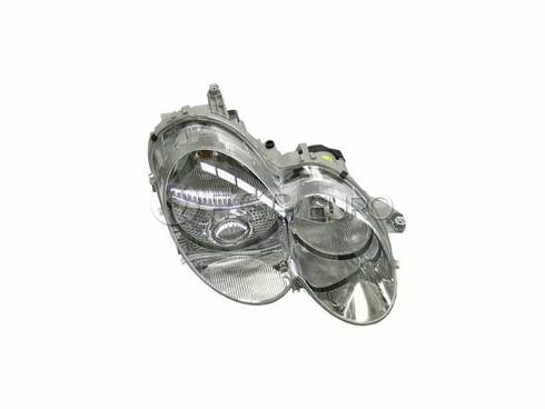 Mercedes Headlight Right - Genuine Mercedes 2308200659