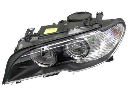 BMW Headlight Assembly Left - Genuine BMW 63127165907