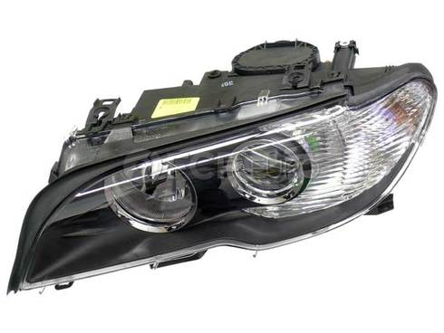 BMW Headlight Assembly Left - Genuine BMW 63127165907