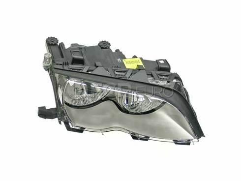 BMW Halogen Headlight Right - Genuine BMW 63127165786