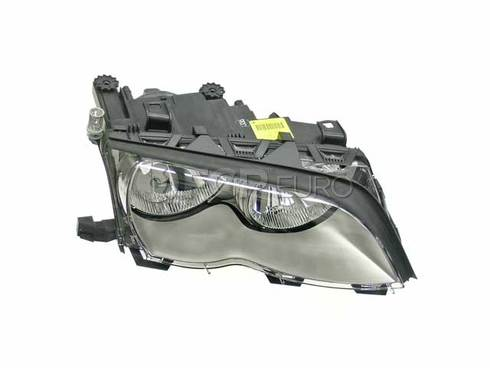 BMW Halogen Headlight Right - Genuine BMW 63127165786