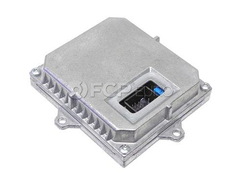 BMW Headlight Xenon Control Unit - Genuine BMW 63127176068