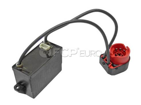 BMW Xenon Headlight Bulb Igniter - Genuine BMW 63126904548