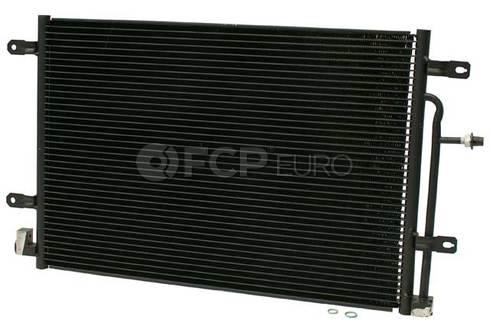 Audi A/C Condenser (A4 Quattro A4) - Genuine VW Audi 8E0260403T