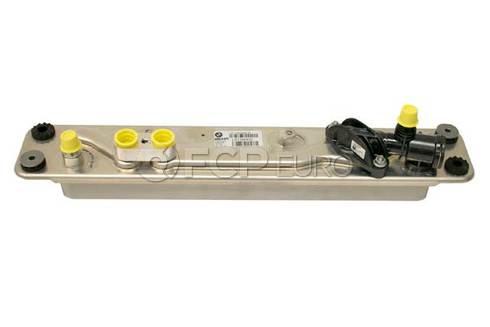 BMW Auto Trans Oil Cooler (E70 E71 E72) - Genuine BMW 17217553389