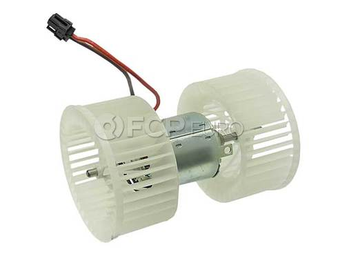 BMW Blower Unit - Genuine BMW 64119204154