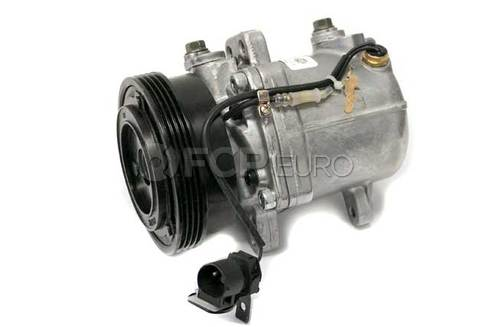 BMW Air-Conditioner Compressor (R134A) - Genuine BMW 64528390228