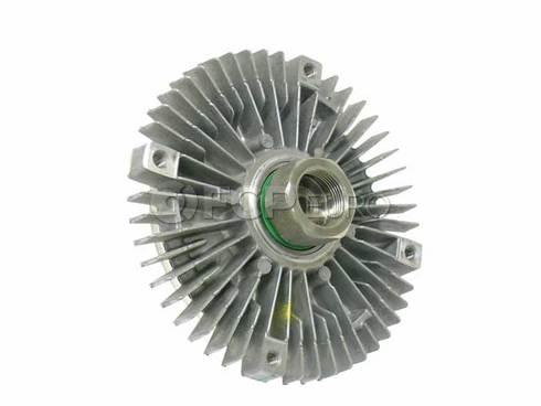 Audi VW Engine Cooling Fan Clutch (A4 S4 Passat) - Genuine VW Audi 078121350A