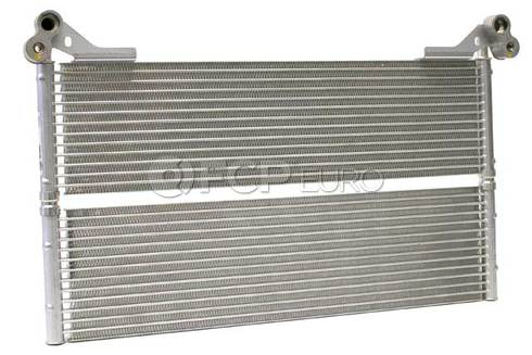 BMW Engine Oil Cooler - Genuine BMW 17217560965