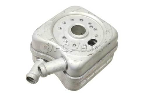 Audi VW Engine Oil Cooler - Genuine VW Audi 028117021L