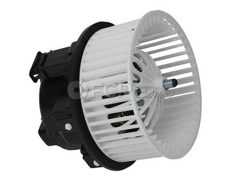 Volvo HVAC Blower Motor (S80 XC70 V70 XC60) - Genuine Volvo 31291516