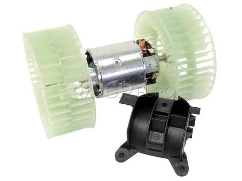 Mercedes HVAC Blower Motor - Genuine Mercedes 0008308208