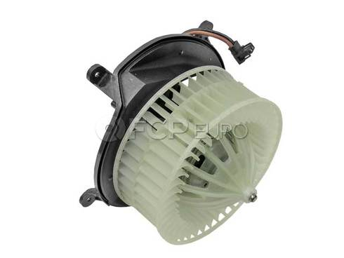 Mercedes HVAC Blower Motor - Genuine Mercedes 2118300908