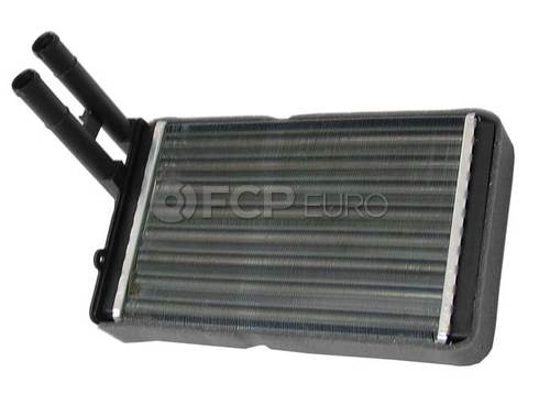 VW Audi HVAC Heater Core - Genuine VW Audi 8D1819030B