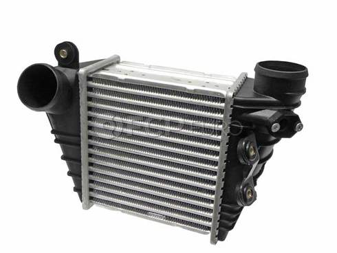 VW Intercooler (Golf Jetta) - Genuine VW Audi 1J0145803G