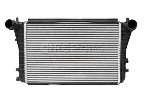 VW Intercooler - Genuine VW Audi 1K0145803BM