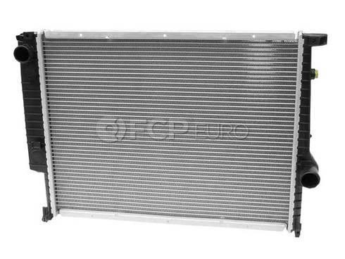 BMW Radiator (E36) - Genuine BMW 17111723784