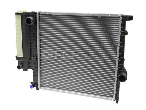 BMW Radiator (318i 318is 318ti Z3) - Genuine BMW 17111728907