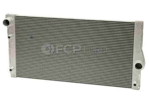 BMW Radiator (535i 535i GT 740i 740Li ActiveHybrid 5) - Genuine BMW 17118615426
