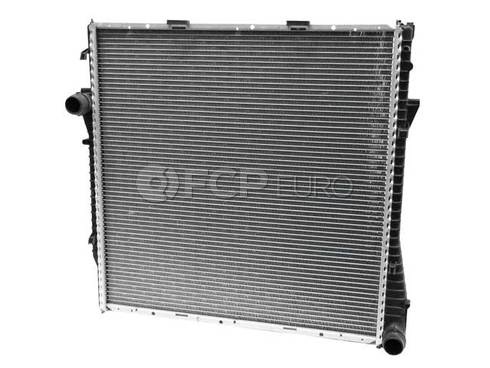 BMW Radiator (E53 X5) - Genuine BMW 17117544669