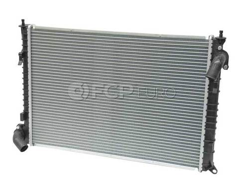 Mini Radiator - Genuine Mini 17117570489
