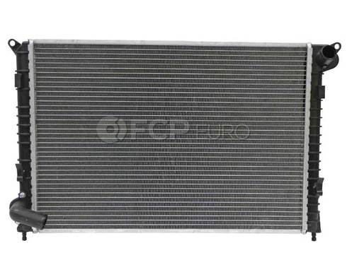 Mini Cooper Radiator - Genuine Mini 17117570821