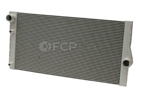 BMW Radiator - Genuine BMW 17118509175
