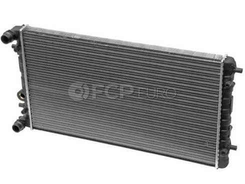 VW Radiator (Beetle) - Genuine VW Audi 1C0121253E
