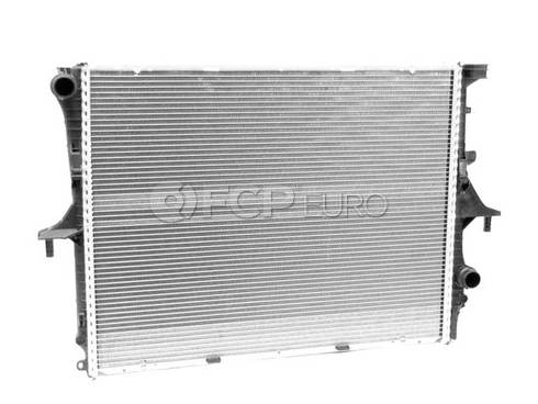 VW Audi Radiator (Touareg Q7) - Genuine VW Audi 7L0121253A