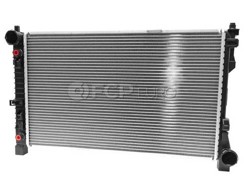 Mercedes Radiator - Genuine Mercedes 2035000503