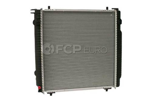 Mercedes Radiator (G500 G55 AMG G550) - Genuine Mercedes 4635001100