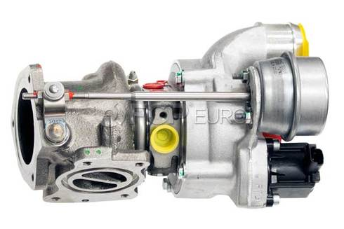 MINI Turbocharger - Genuine Mini 11657600890