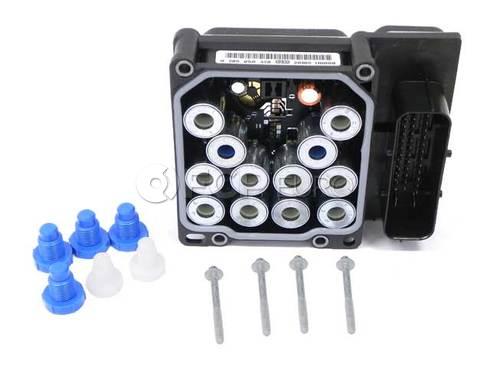 BMW ABS Control Module - Genuine BMW 34526769710