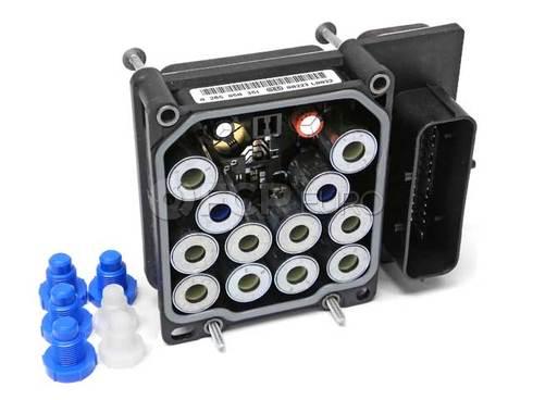 BMW ABS Control Module - Genuine BMW 34526773015