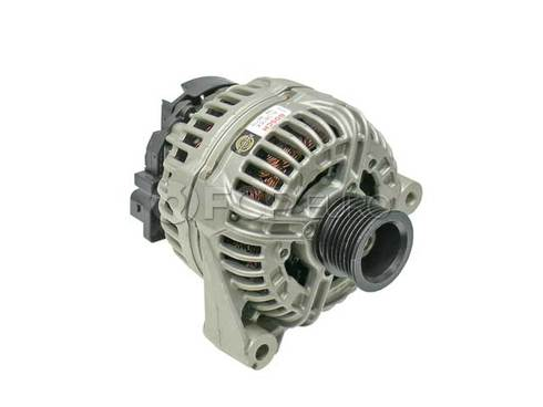BMW Remanufactured 120 Amp Alternator - Genuine BMW 12317519620
