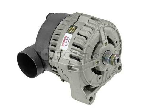 BMW Remanufactured 140 Amp Alternator - Genuine BMW 12311744567
