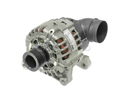 BMW Remanufactured 140 Amp Alternator - Genuine BMW 12317551253