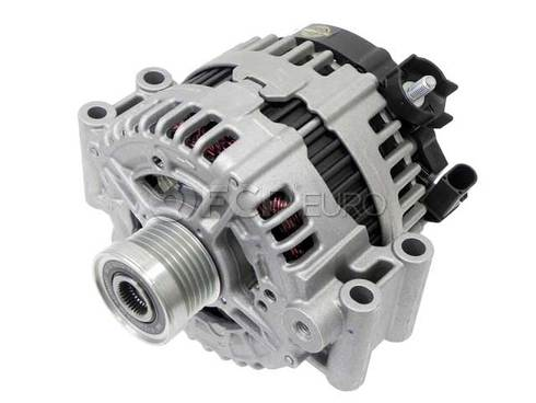 BMW Remanufactured 180 Amp Alternator - Genuine BMW 12317555926
