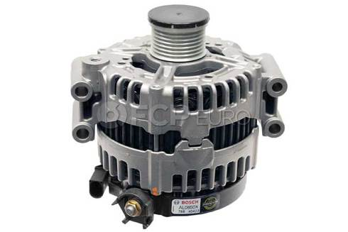 BMW Remanufactured 180 Amp Alternator - Genuine BMW 12317558220