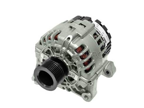 BMW Remanufactured 120 Amp Alternator - Genuine BMW 12317831436