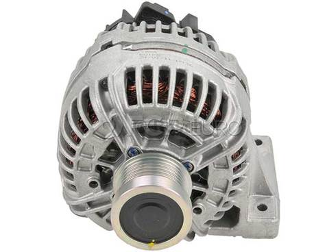 Volvo Alternator 160 Amp (S60 V70 S80 XC90) - Genuine Volvo 36050266