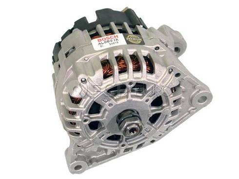 Audi VW Alternator - Genuine VW Audi 038903018EX