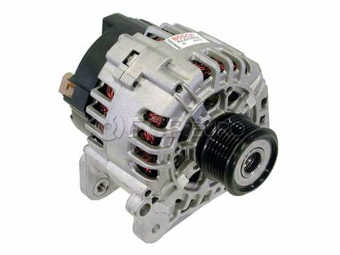 Audi VW Alternator 120 AMP - Genuine VW Audi 038903018QX