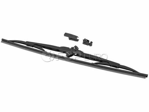BMW Set Of Wiper Blades (400 mm Black) - Genuine BMW 61611357272